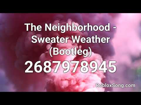 Weather Roblox Id Code