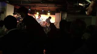 live @ moderntimes , kyoto japan, 11-25-2017.