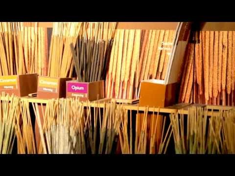 Are Incense Sticks Cancerous