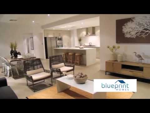 Blueprint homes the millbridge display home perth youtube blueprint homes the millbridge display home perth malvernweather Choice Image
