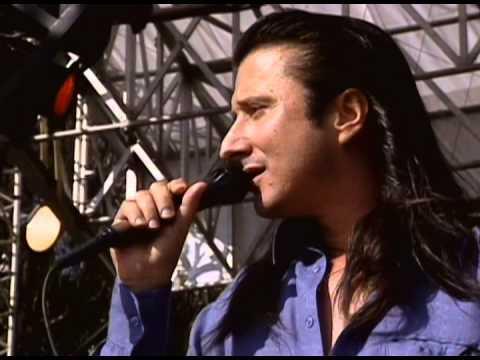 Journey - Full Concert - 11/03/91 - Golden Gate Park (OFFICIAL)