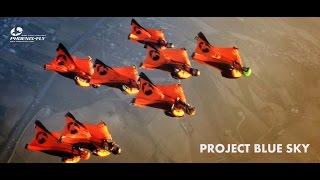 Phoenix-Fly – N4S: Project Blue Sky 8