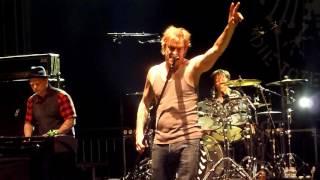 Die Toten Hosen - Europa - Jamel Rockt den Förster (29/08/15)