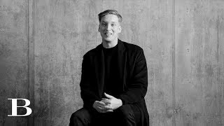 Take a Seat with George Ezra for Burberry | 17 Years of Soundtracks