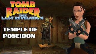 [Gameplay Comentado] Tomb Raider The Last Revelation - Parte 8