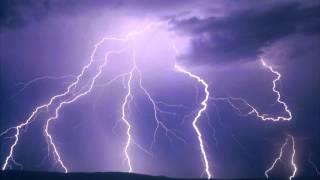 Istanbul Extreme Thunder & Lightning  16.06.2014 G