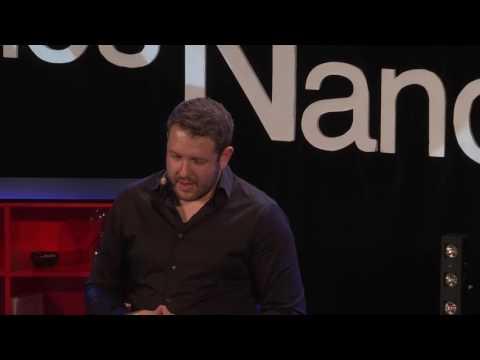 Internet : Donner pour recevoir   Fabien Fournier   TEDxMinesNancy