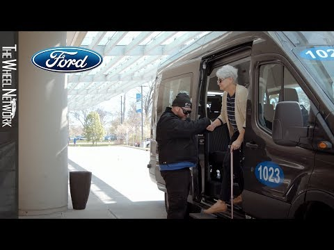 ford-goride-health-non-emergency-medical-transportation