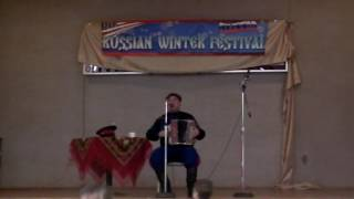 Russian Winter Festival 2016 - New Russia Cultural Center; Albany, NY