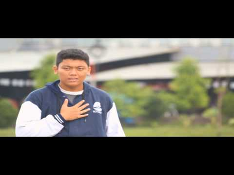 Zigaz - Sahabat jadi cinta (cover video clip)