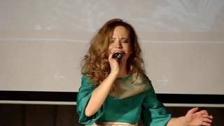 Татарский концерт 18 03 17г Эльвира Багаутдинова и Топорова Асия