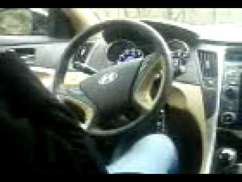 My 2011 Hyundai Sonata Steering Problem