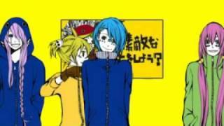 合唱 NicoNico Chorus - マトリョシカ -MY SELECT EDITION- +mp3