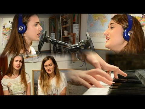 Jar Of Demons (mashup/cover) || Serena Ft. Cesca