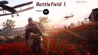 Battlefield 1 - Battlefield V prep work! - Live Stream PC 1080HD/60