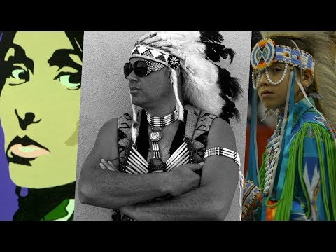 Should The Government Get To Define 'Native-American' Art? One Woman's Free Speech Fight.
