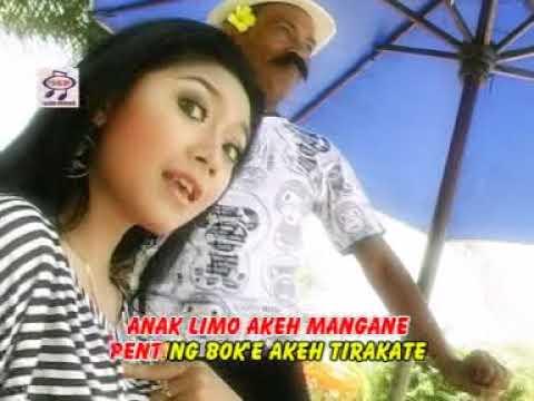 Ratna Antika feat Sukur - Angge-Angge Orong-Orong (Official Music Video)