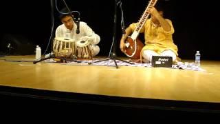 PCC Day 3 raag Desh/Teentaal (16 beats) and Folk song/Dadra (6 beats)