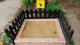 В Тюмени появятся общественные туалеты для собак