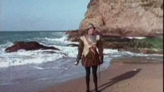 Monty Python's Flying Circus 33. - Tengerparti közjáték (Seashore interlude film)