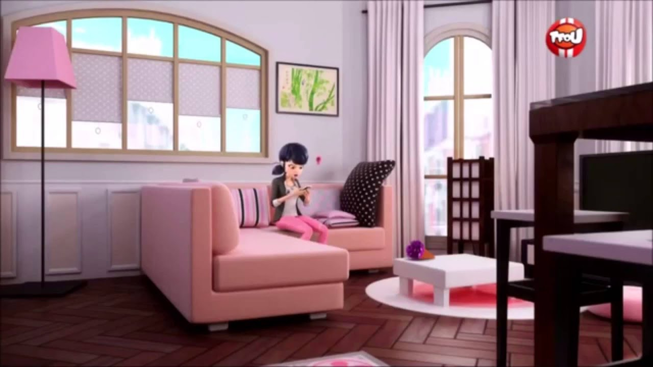 Ladybug Bedroom Miraculous Ladybug As Pewdiepie Youtube