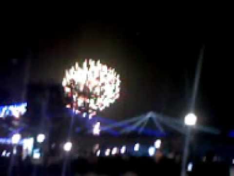 Lễ hội pháo hoa Đầ Nẵng