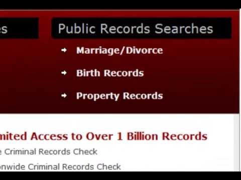 How to Get Palm Beach County Public Records Online - MUST Watch