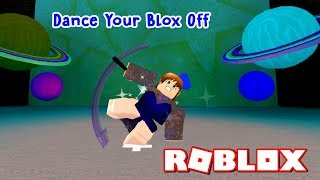 ROBLOX DANCE VOTRE BLOX OFF EXCLUSIVE NEW OUTFITS UPDATE! Je suis VRAIMENT MAD ABOUT THIS .... 😠😥
