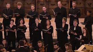 Ensemble La Fontana Cantabile, Bach, Messe en Sol majeur BWV 236 - Gloria