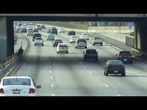 Los Angeles to San Jose CA on Boltbus 2014-01-03