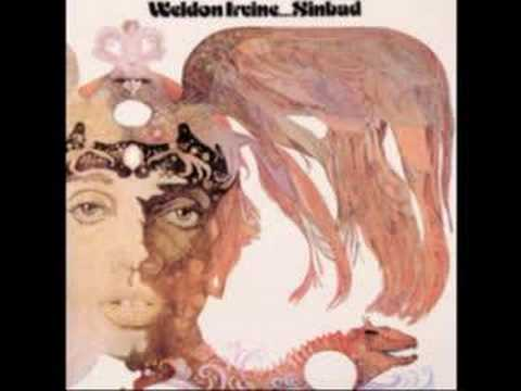 Weldon Irvine - I love you