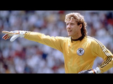 Harald Schumacher, Toni [Best Saves] - YouTube