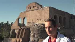 Rome Segway Tour part 1