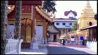 Wonderful Wats of Chiang Mai