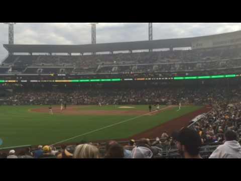 PNC Park (Pittsburgh Pirates) — Stadium Quest