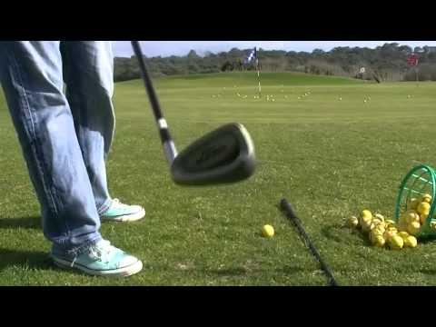 initiation au golf - Vivacité à Biarritz