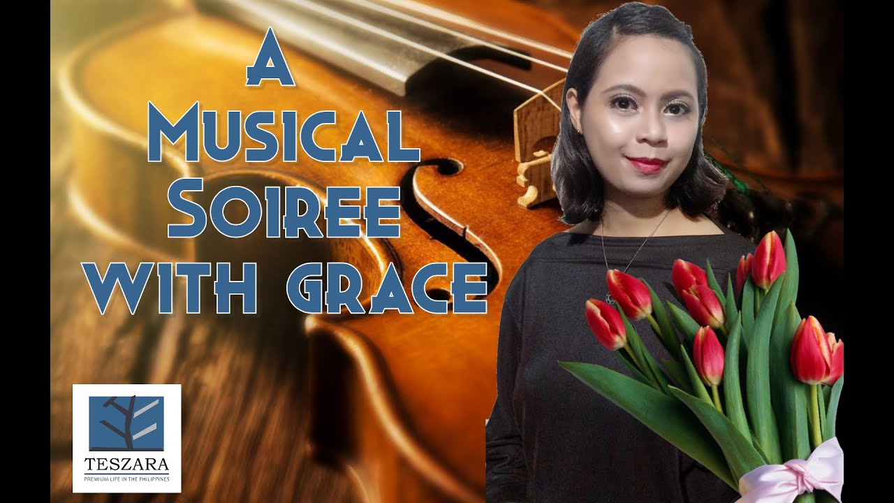 Musical Soiree with Grace