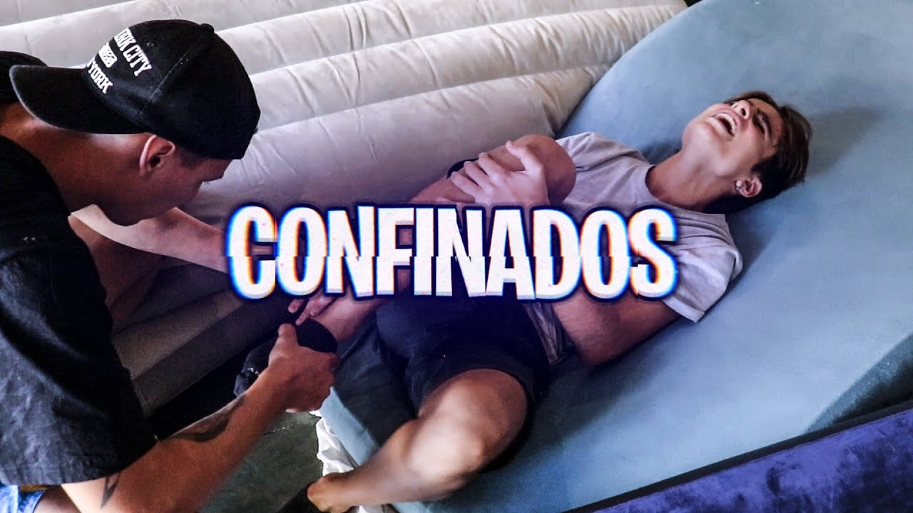 CONFINADOS - Acidente (EPISÓDIO 3)