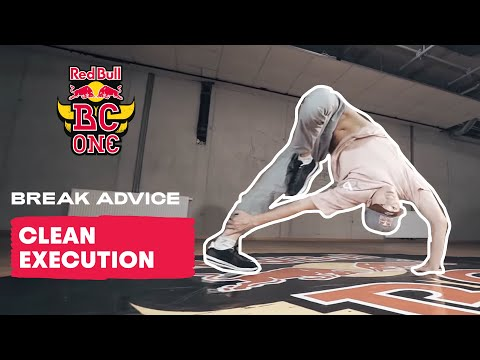 Clean Execution with B-Boy Wing | Break Advice Ep 8