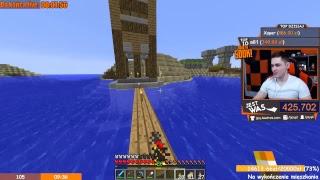 Minecraft z rana!   Jutro live urodzinowy :D