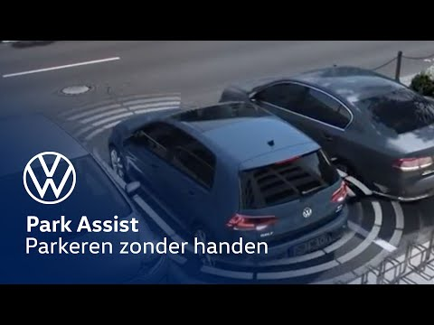 volkswagen park assist youtube. Black Bedroom Furniture Sets. Home Design Ideas
