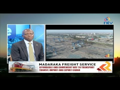 Understanding the benefits and challenges facing the standard gauge railway project