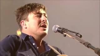 Mumford & Sons - I Will Wait (Live At Reading Festival 2015) - HD