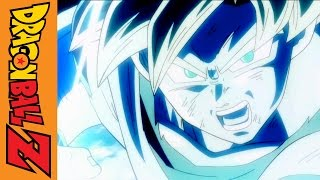 Dragon Ball Z: Battle of Gods - Coming this August to Theaters - Teaser Trailer