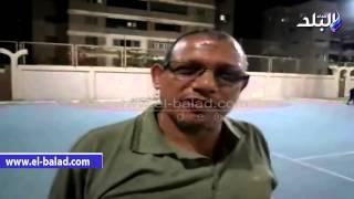 بالفيديو..جامعة الفيوم تنظم دورة رمضانية لخماسيات كرة القدم