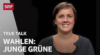 Junge Grüne: «Wir sind nicht alle Hippies» | Wahlen 19 | True Talk