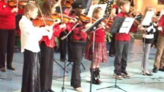 We Three Kings - Jacksonville Suzuki Strings
