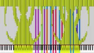 [Black MIDI] Emex - The Nuker 3 - Final 3 0.53 Billion   Almost No LAG