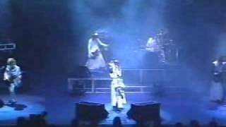 Syndrome VHS [Cirque de soir] 2002.10.30 1. Cirque-Art a part entier-