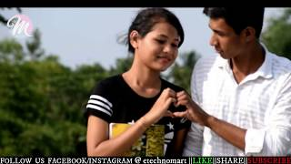 naino ki jo baat naina jana heart touching love story m production